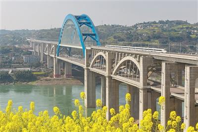 宜宾加快建成全国性综合交通枢纽